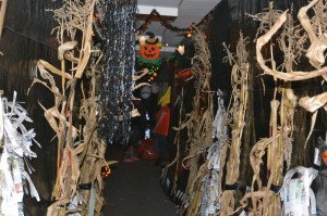 Lutheran Church of Our Saviour 2014 Trunk and treat 14